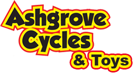 Ashgrove Cycles